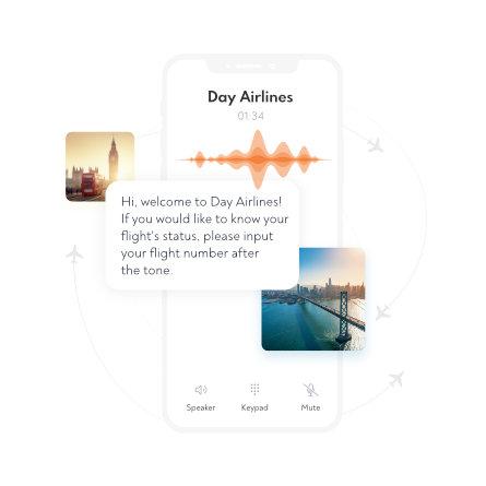 testing voice responses